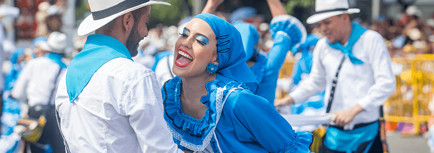 Top 12 Colombian festivals you must go