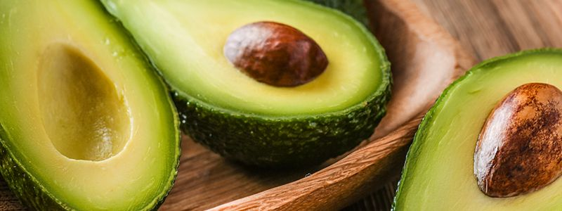 Aguacate colombiano