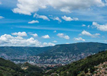 Conoce los 7 cerros tutelares, los mejores miradores de Medellín
