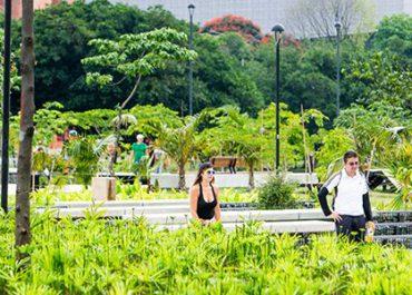 Parques de Medellín que no te puedes perder