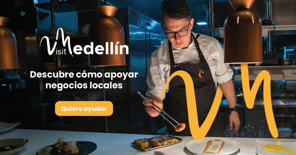 VisitMedellin