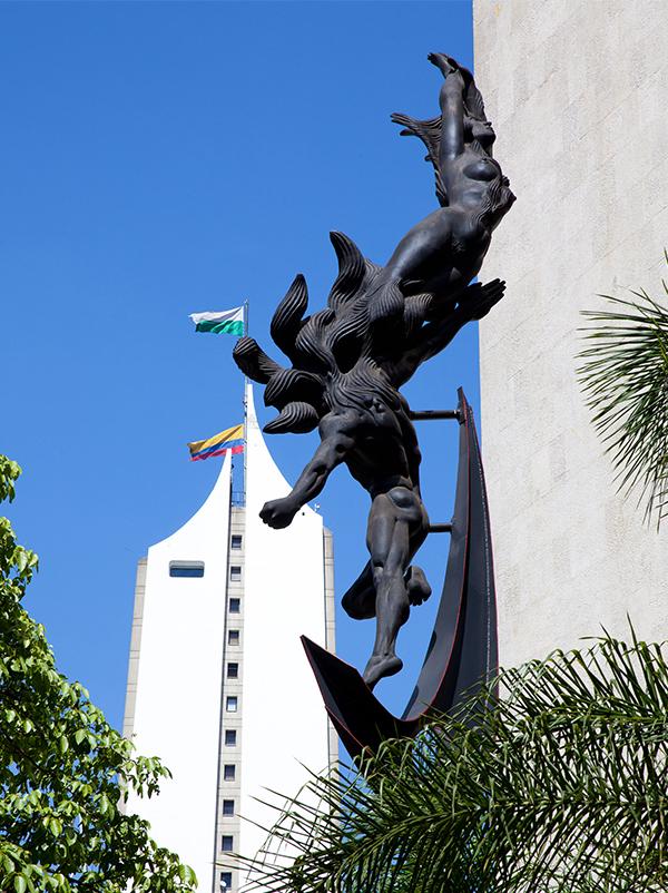 Atractivo Medellin