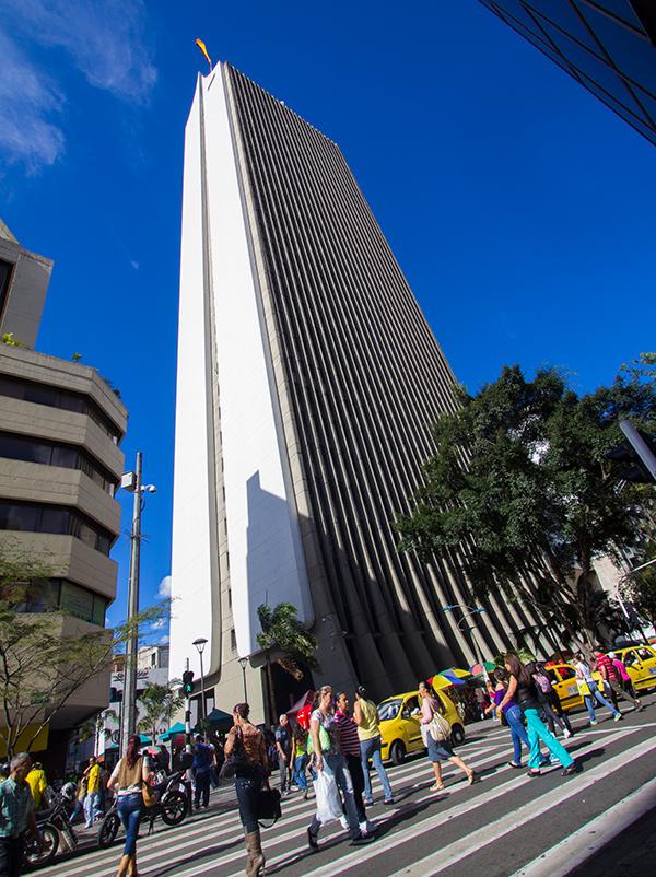 Atractivo Medellín