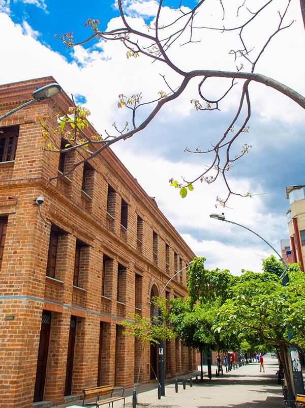 Atractivos Medellin