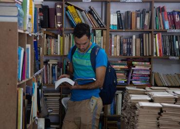 Este año por primera vez la Fiesta del Libro y la Cultura será virtual