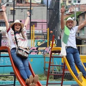 5. Experiencia - De la Feria al Barrio