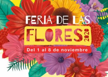 ¿Cómo será la Feria de las Flores este año?