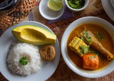 """Cómo comerse Medellín, con """"Tulio Recomienda"""""""