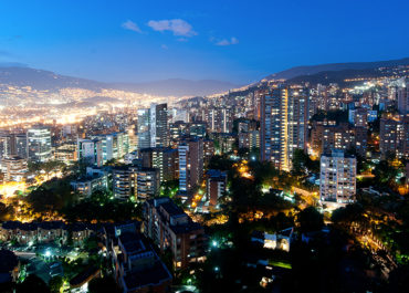 Some experiences for which Medellín is considered the Best Urban Destination in South America