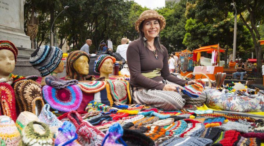 Book fotográfico de Medellín 2016 / Medellin Convention and Visitors Bureau